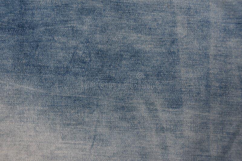 Blue denim jeans texture background. Blue denim jeans texture / pattern background. Close up from pants stock image
