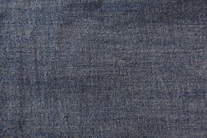 Blue denim jeans texture background. Blue denim jeans texture / pattern background. Close up from pants stock photo