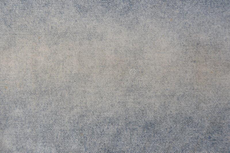 Blue denim jeans texture background. Blue denim jeans texture / pattern background. Close up from pants royalty free stock photo