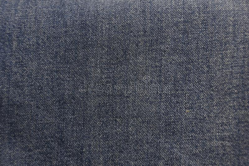 Blue denim jeans texture background. Blue denim jeans texture / pattern background. Close up from pants stock photography