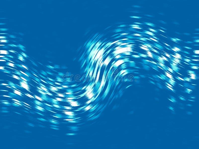 Download Blue digital info stock illustration. Image of background - 1414309