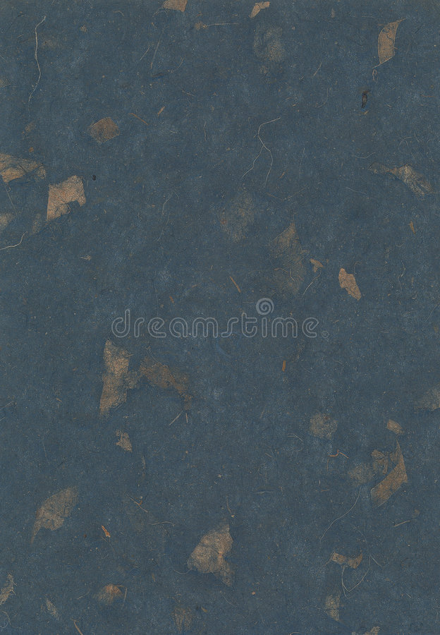 Blue Edged Natural Wallpaper, Paper, Texture, Abstract, stock photos