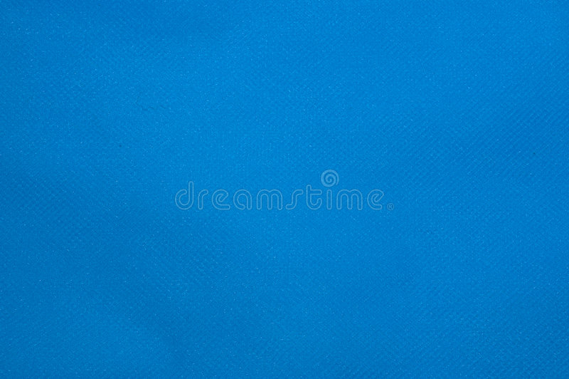 Blue Fabric Royalty Free Stock Images