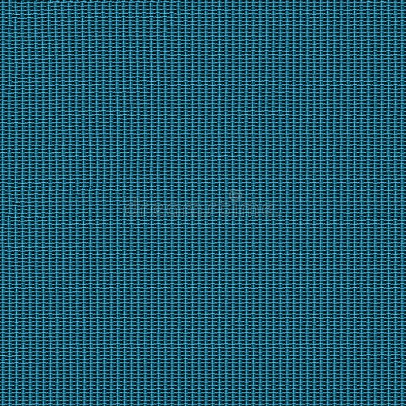 Blue fabric seamless texture. Texture map for 3d and 2d royalty free stock image