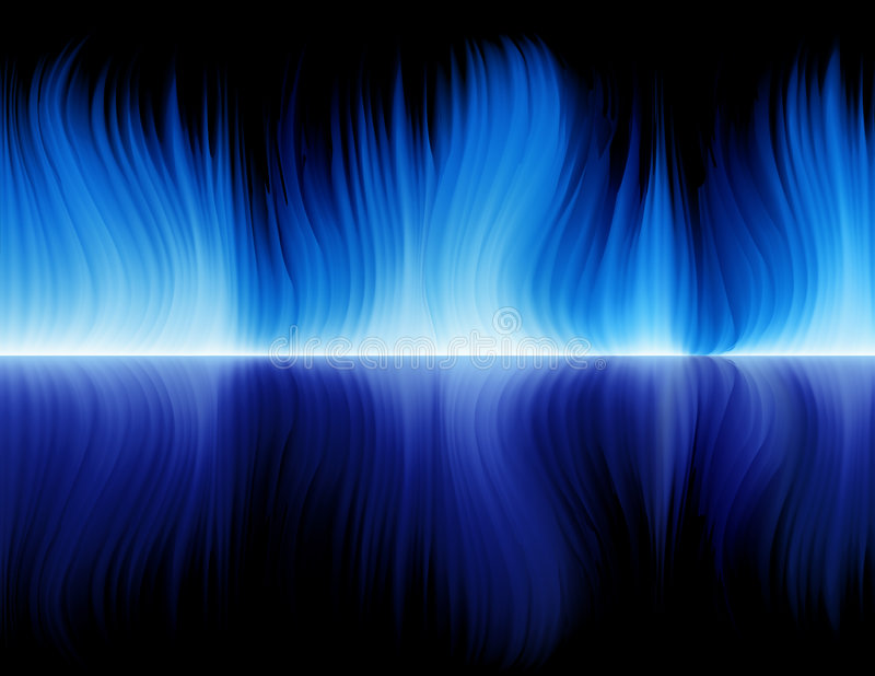 Download Blue_flame Stock Image - Image: 6339051