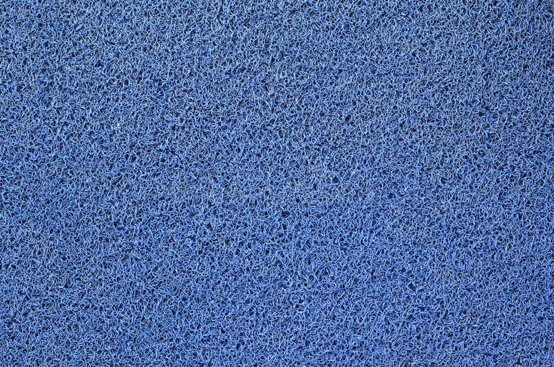 Blue foot carpet stock image Image of ragged textured 25910661