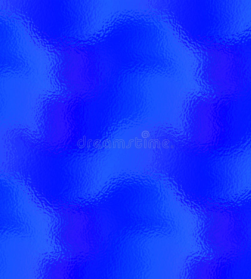 Préférence Blue Frosted Glass Texture And Background For Use As A Web Site Or  NU33