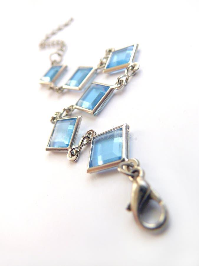 Blue gem stock photos
