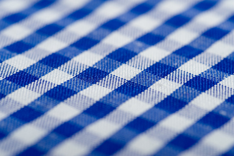 Download Blue Gingham Background stock photo. Image of decorate - 5125830