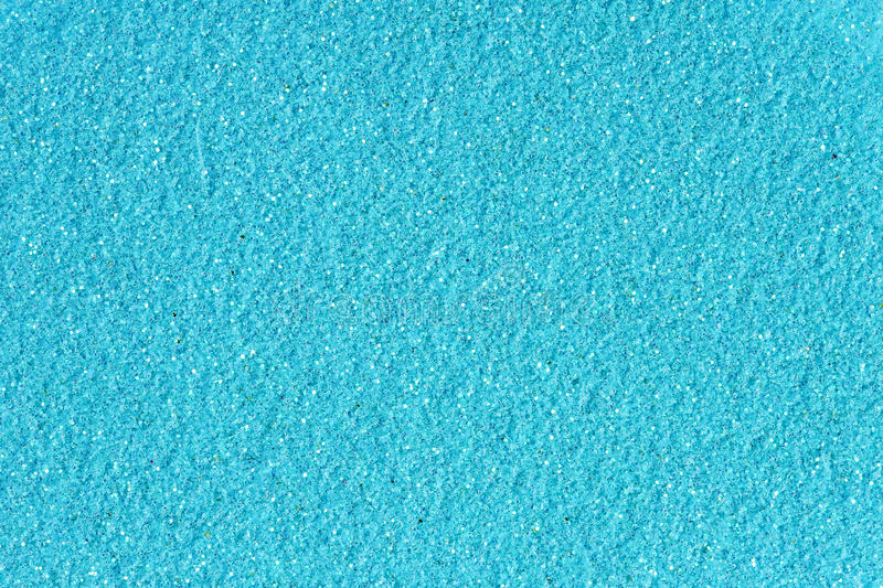 Blue glitter texture christmas abstract background. royalty free stock photo