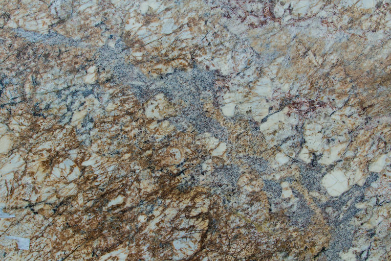 Blue Gold Brown Granite Stock Photo Image Of Natural