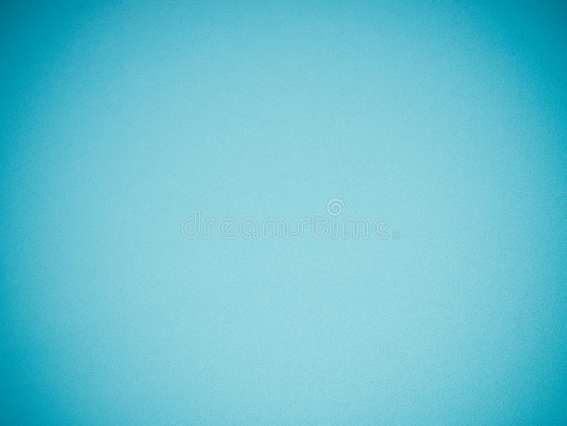 Blue gradient abstract background with texture from foam sponge paper for copy space web design or backdrop . royalty free stock photography