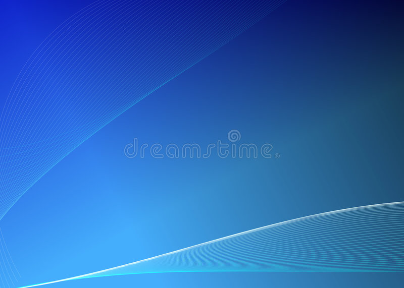 Blue Gradient Background. Gradient blue with mesh design for background