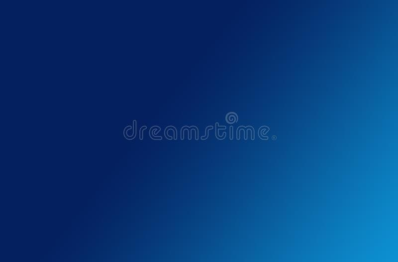 Blue gradient background. Greeting card ,gift card template , texture effect royalty free stock image