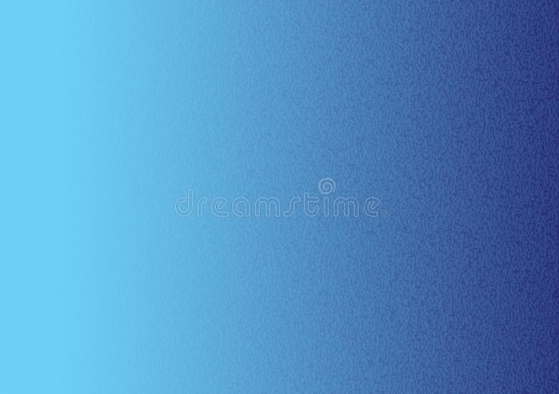 Blue gradient background wallpaper design. For text or image use royalty free stock images