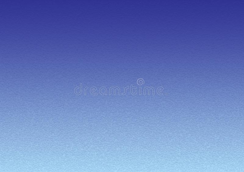 Blue gradient background wallpaper design. For text or image use royalty free stock photography