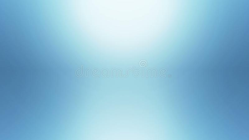 Blue gradient digital abstract background, light streaks cg animation. Blue gradient digital abstract background, light streaks royalty free illustration