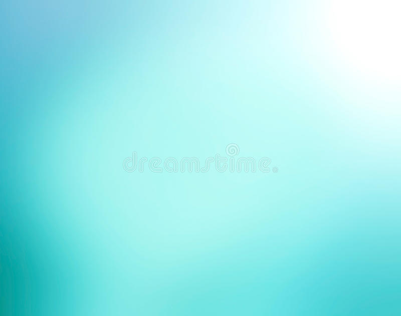 Blue gradient radial blur design royalty free stock images