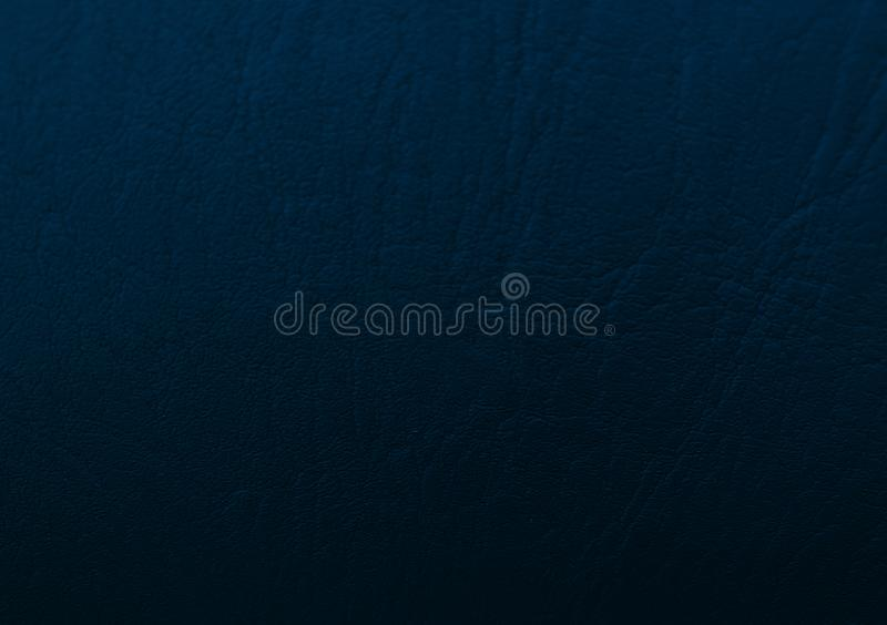 Blue gradient textured background design for wallpaper stock image