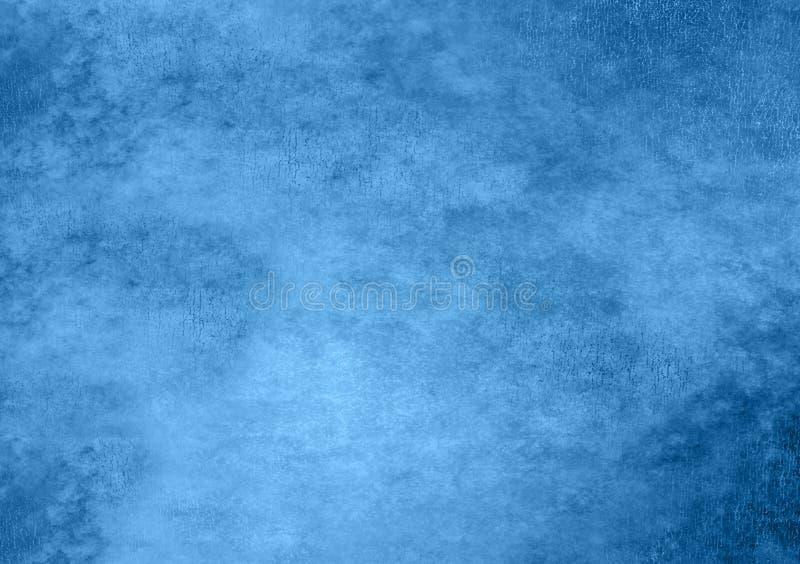 Blue gradient textured background wallpaper stock photo
