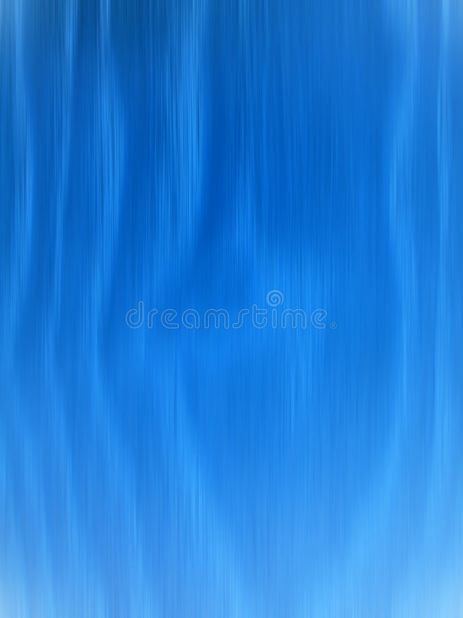 Download Blue grain stock illustration. Image of lines, bright, smooth - 577230