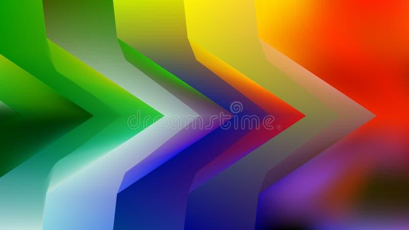 Blue Green Orange Background Beautiful elegant Illustration graphic art design Background. Image royalty free illustration