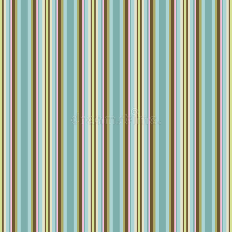 Free Blue Green Striped Background Stock Photo - 2784490
