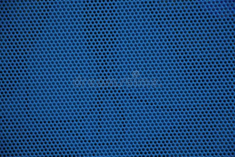 BLUE grille