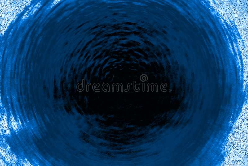 Blue Grunge Abstract royalty free stock photos