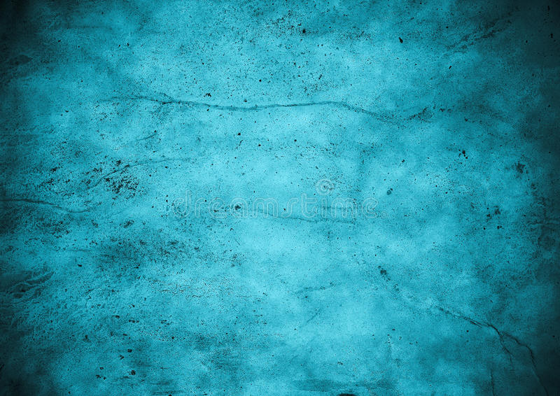 Blue Grunge Background royalty free stock image