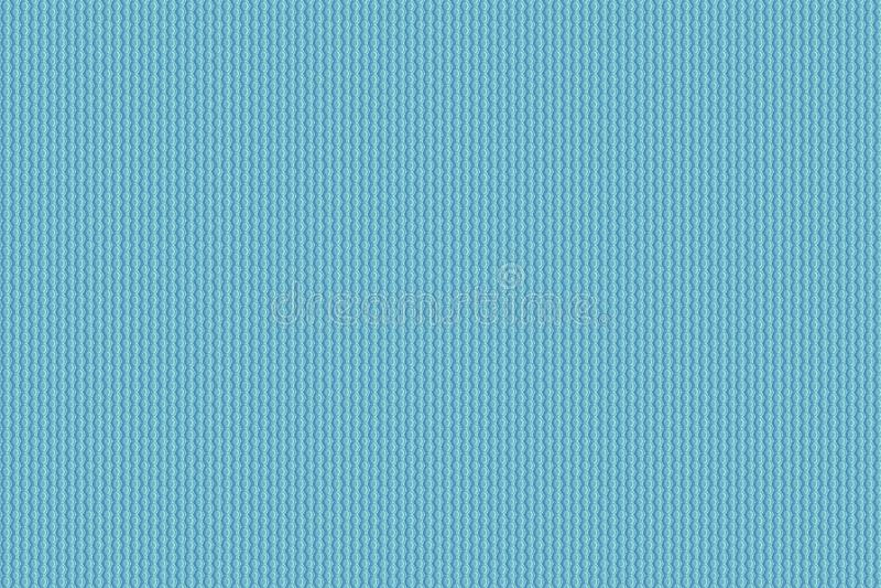 Blue grunge seamless rubber pattern royalty free stock photo
