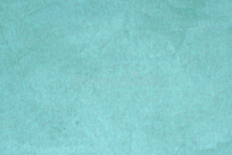 Blue grunge wool royalty free stock image