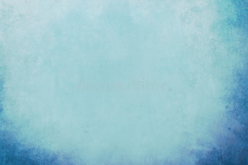 Blue grungy background. Or texture stock photography