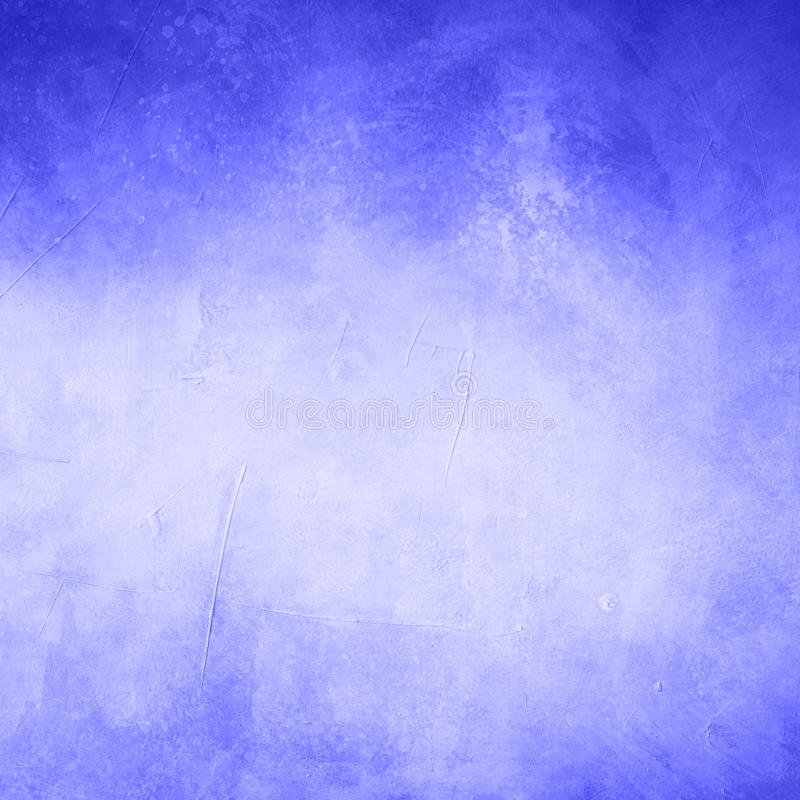 Blue grungy background. Or texture stock images