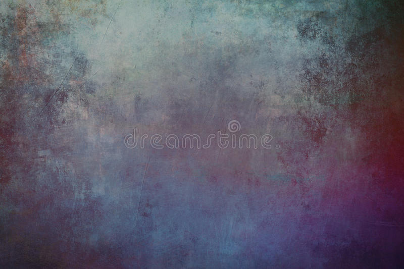 Blue background. Blue grungy background or texture stock images