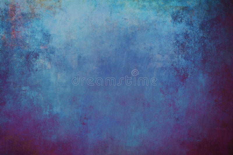 Blue background. Blue gtungy background or texture stock photography
