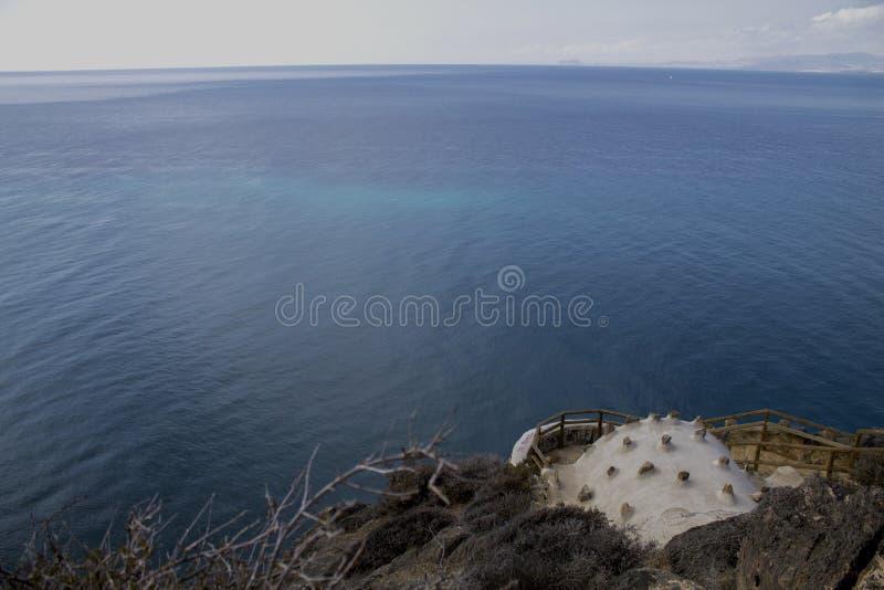 Blue Horizon stock photos