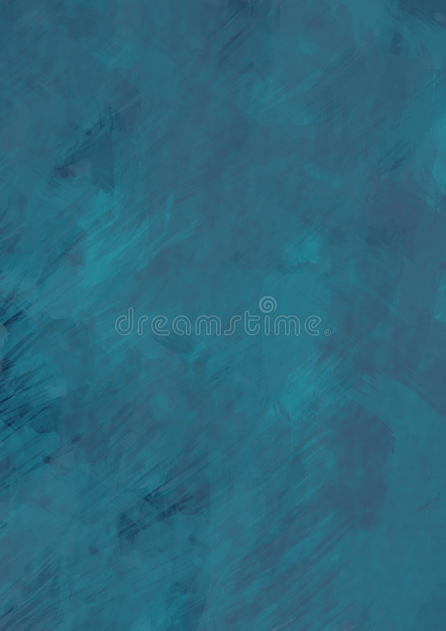 Free Blue Ink Royalty Free Stock Image - 4811816