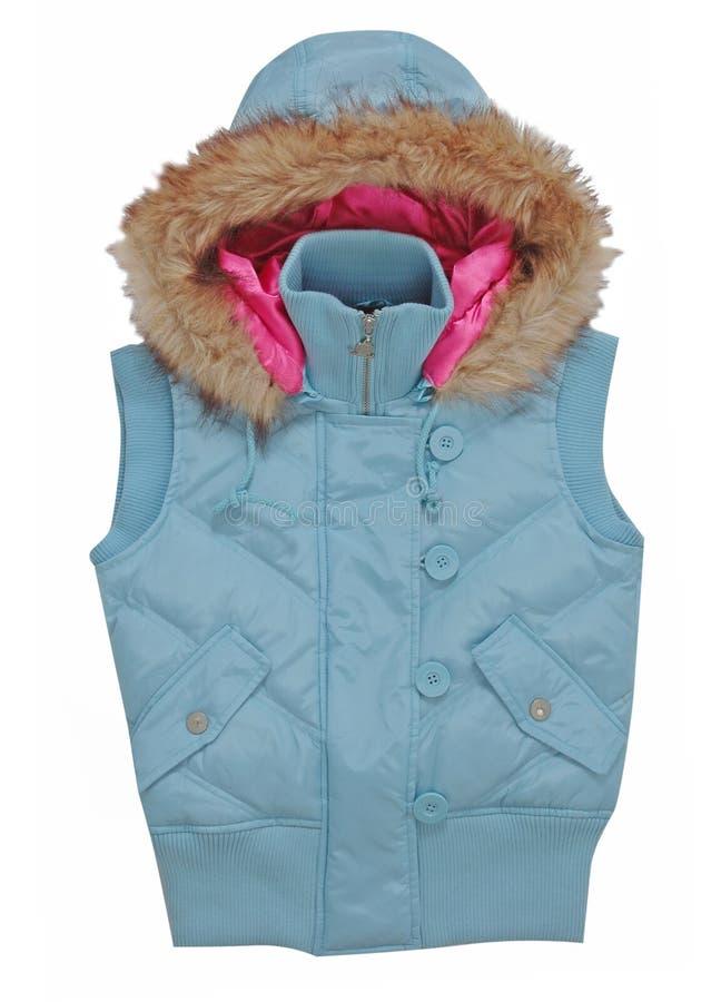 Free Blue Jacket Stock Photo - 33995040