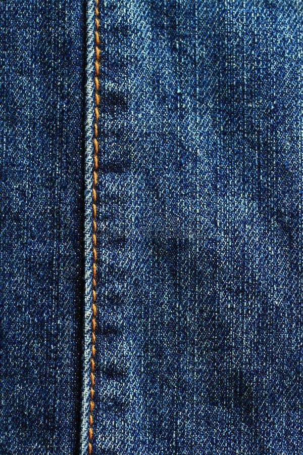 Download Blue jean detail stock image. Image of denim, design - 19270569