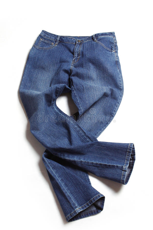 Free Blue Jeans Royalty Free Stock Photo - 10328995