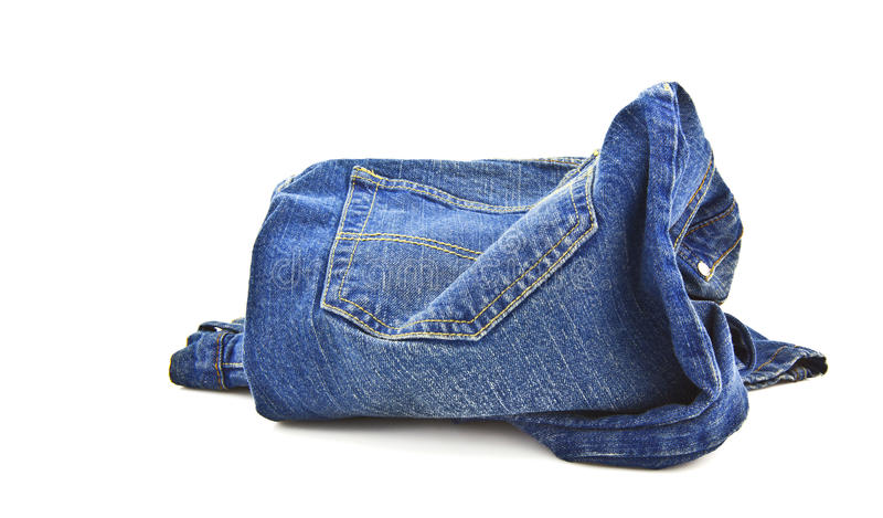 Download Blue Jeans Royalty Free Stock Photos - Image: 25537548