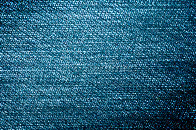 Blue Jeans. Blue denim jeans texture for background. Vintage style royalty free stock photography