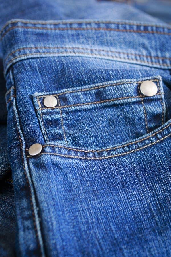 Blue Jeans stock photos