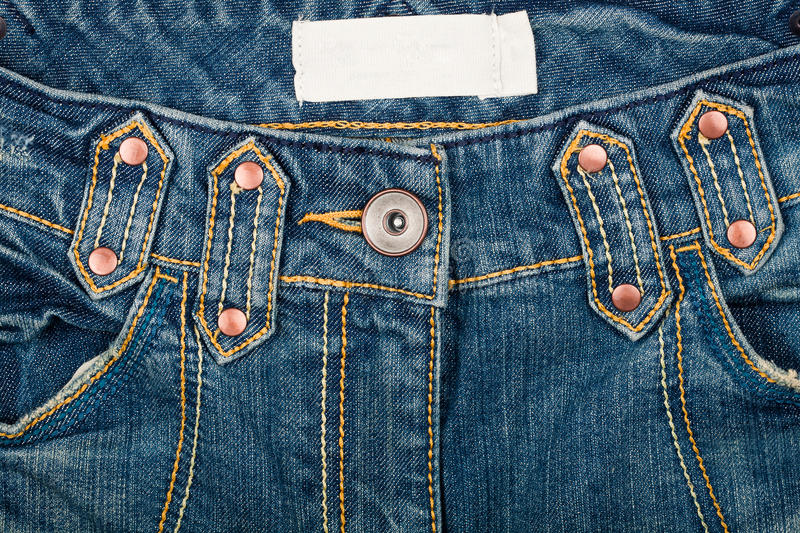 Download Blue jeans front stock photo. Image of color, jean, front - 24101130