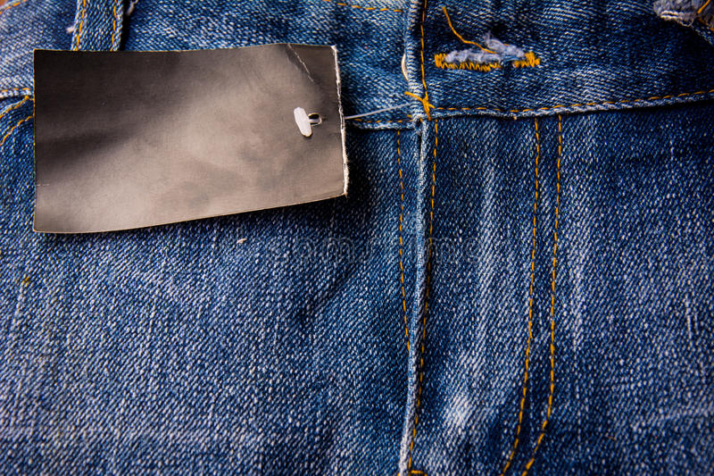 Blue jeans, struttura dei jeans fotografia stock libera da diritti