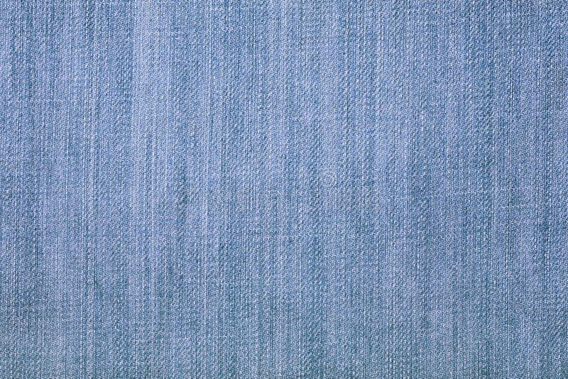Blue Jeansbeschaffenheit stockfoto