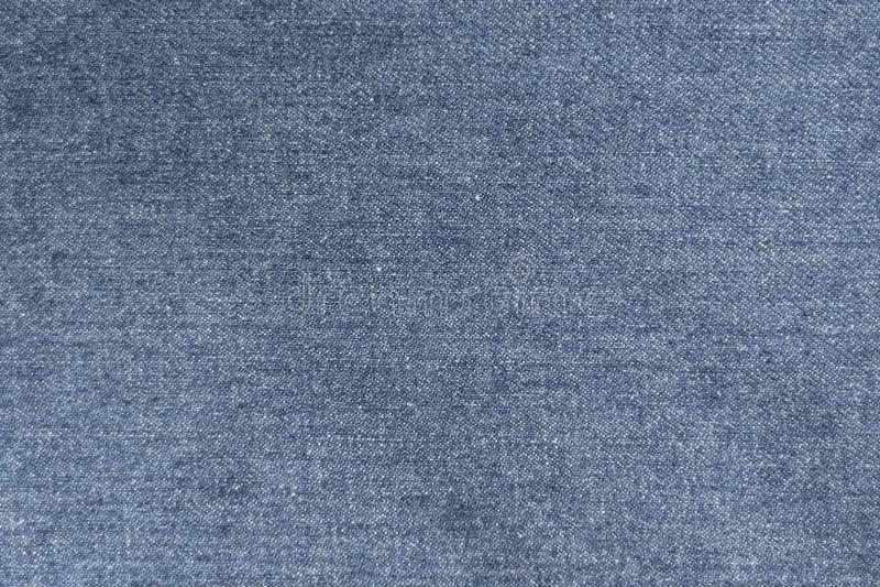 Blue Jeansdenimbeschaffenheit stockbild