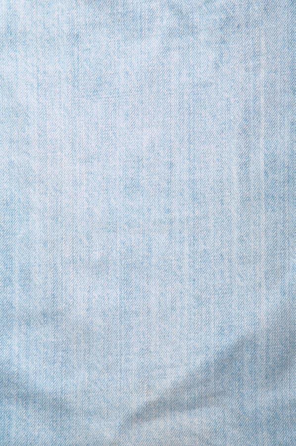 Blue Jeanshintergrund stockfotos