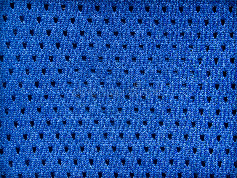 Download Blue jersey background stock image. Image of color, mesh - 29454057